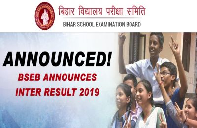Bihar Board Inter Results out, pass percentage 79.76 %, CHECK RESULT HERE
