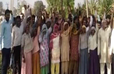 Uttar Pradesh village threatens to boycott Lok Sabha elections over bridge demand