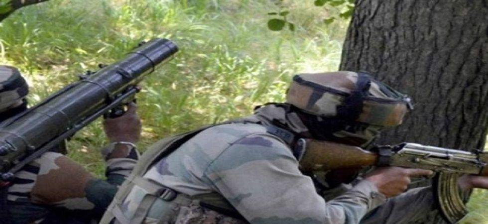 Poonch: Pakistan violates ceasefire in Mankote, Krishna Ghati sectors, Indian Army retaliates