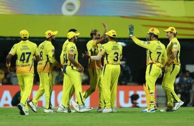 IPL 2019 CSK vs RR highlights: Chennai Super Kings beat Rajasthan Royals by 8 runs