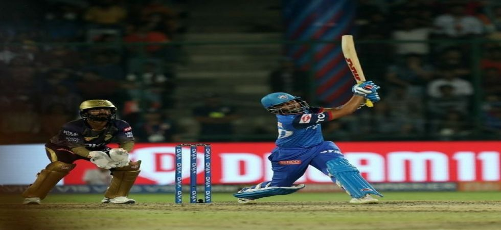 Prithvi Shaw was dismissed for 99 but Delhi Capitals defeated Kolkata Knight Riders by three runs in the super over in a thrilling IPL 2019 encounter.