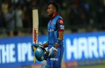 Prithvi Shaw falls for 99, joins Suresh Raina and Virat Kohli in unique IPL list