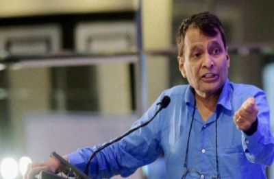Airlines responsible for financial performance, government can't interfere in day-to-day work: Suresh Prabhu