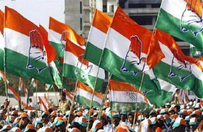 Congress allots Sangli Lok Sabha seat in Maharashtra to ally Raju Shetti's party