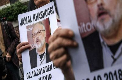 Jamal Khashoggi's killers received training in US, used electric saw to chop body: Report