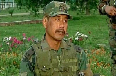 Major Leetul Gogoi's court-martial completed, may face reduction of seniority