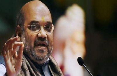 Priyanka Gandhi no big deal, will win more seats than 2014, says Amit Shah