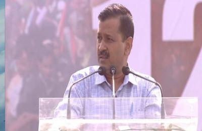 Lok Sabha elections 2019: Rahul Gandhi refused to join hands with AAP, says Arvind Kejriwal