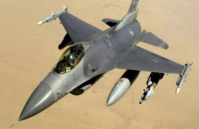 Pakistan indicates F-16s might have been used to hit Indian aircraft