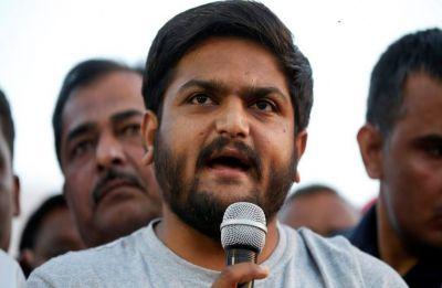Hardik Patel moves Supreme Court challenging Gujarat High Court order in 2015 riot case