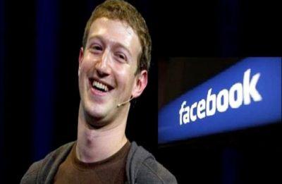 Facebook boss Mark Zuckerberg wants 'more active' govt role regulating internet