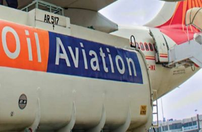 Aviation Turbine Fuel price hiked by 1 per cent, non-subsidised LPG by Rs 5