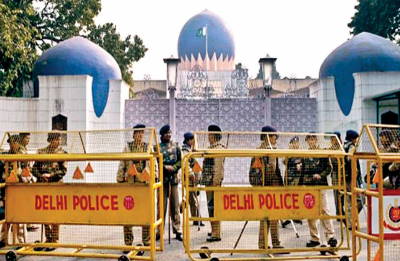 Pakistan appoints its envoy to India Sohail Mahmood as new foreign secretary