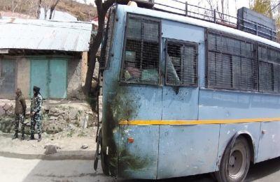 Banihal blast: One suspect arrested, investigation on