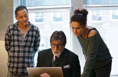 Badla: Amitabh Bachchan starrer stays strong and crosses Piku