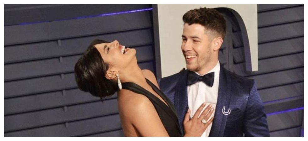 Priyanka, Nick Jonas reportedly planning to sue magazine for spreading false news (Photo: Instagram)