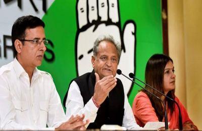 Modi govt reneged on its 2014 poll promises, Cong won't, says Ashok Gehlot