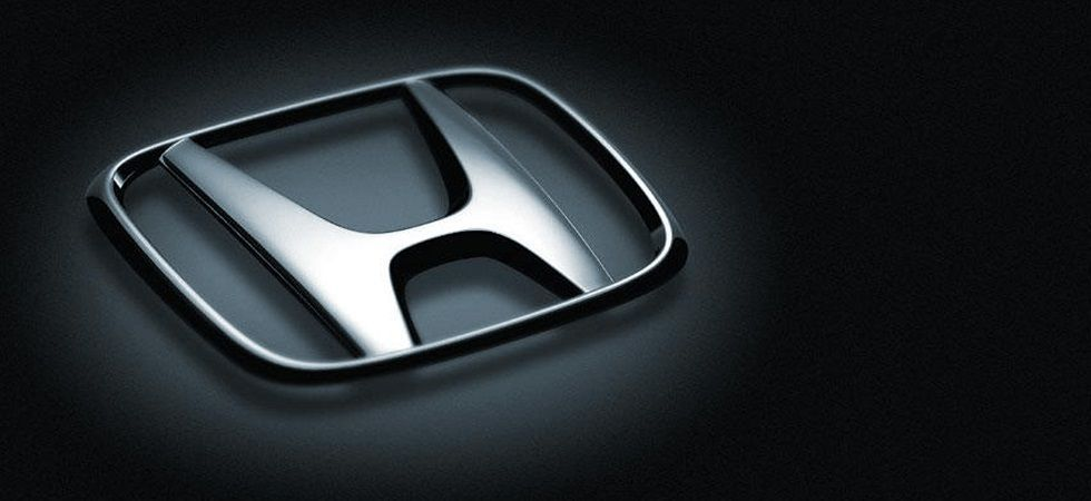 Honda Cars records sale up by 27 per cent in March (file photo)