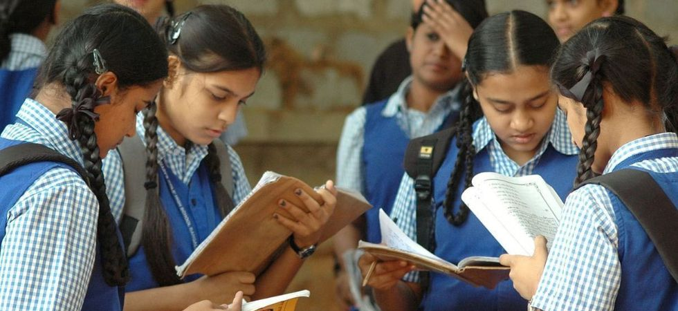 Jharkhand Matric Results 2019