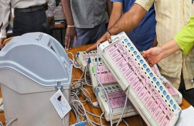 VVPAT Issue: Supreme Court grants week's time to file their reply to EC's affidavit