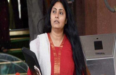 Anupriya Patel faction of Apna Dal moves EC seeking ban on mother's Krishna Patel's faction