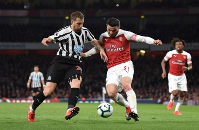 Arsenal move to third spot in Premier League with win over Newcastle