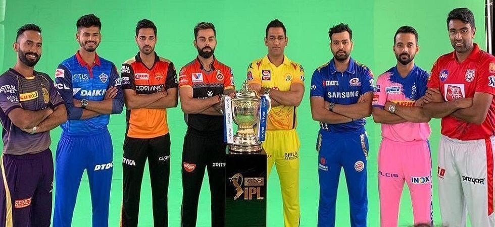Rajasthan Royals and Royal Challengers Bangalore will be desperate to snap their losing streak in the 2019 IPL. (Image credit: Twitter)