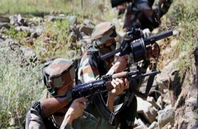 Pakistan resorts to multiple ceasefire violations across LoC in Nowshera, schools closed in Poonch
