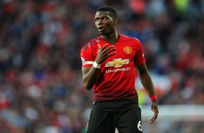 Paul Pogba does not want to leave Manchester United: Ole Gunnar Solskjaer