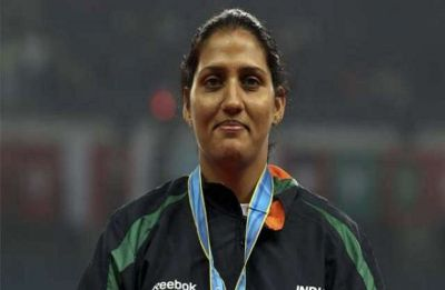 Congress releases list of nine candidates, fields Olympian Krishna Punia from Jaipur Rural