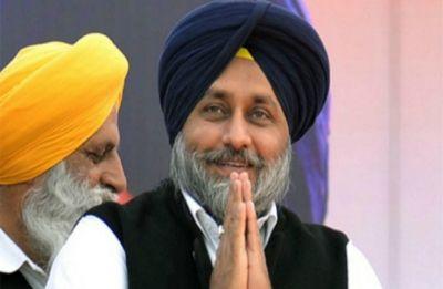 Shiromani Akali Dal releases names of five candidates in Punjab for Lok Sabha Polls