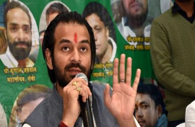 Tej Pratap Yadav gets life threat on phone, caller claims to be RJD's student wing leader
