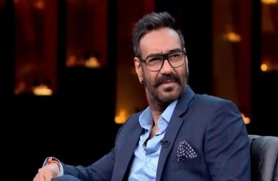 Ajay Devgn: Female actors have more shelf life today