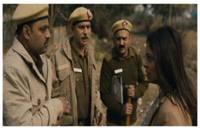 Delhi Police SHO to sue 'Delhi Crime' director Richie Mehta for 'derogatory' depiction