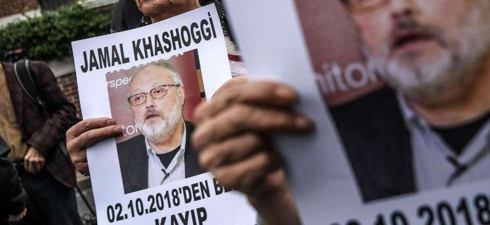 Pakistan's interior ministry ordered investigations into six journalists who had posted pictures online of murdered Saudi columnist Jamal Khashoggi