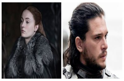 Game of Thrones: Sophie Turner is OK with Kit Harington being paid more than her