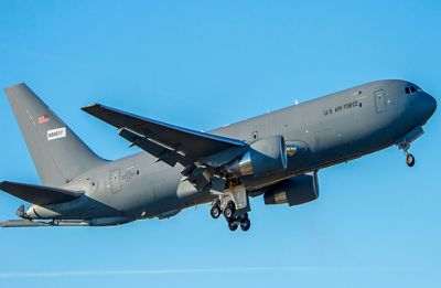 More trouble for Boeing as Pentagon refuses KC-46 air tankers deliveries over quality issues