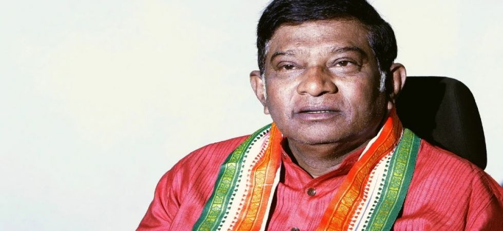 Ajit Jogi's JCC not to contest LS polls in Chhattisgarh, will extend support to BSP (File Photo)