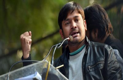 JNU sedition case: Delhi government seeks 1 months time to grant sanction to prosecute Kanhaiya Kumar