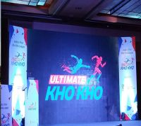 Get Set KHO: Indigenous sport gets massive boost with launch of Ultimate KhoKho league