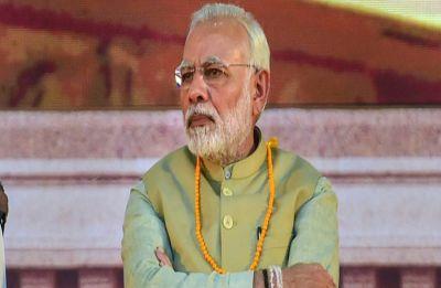 Exclusive: FIR should be filed against PM Modi, demands Surjewala over Arunachal cash row
