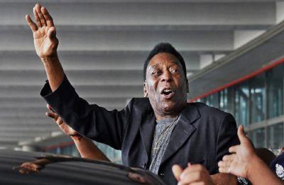 Football legend Pele believes Mbappe can emulate his 1000 goals achievement