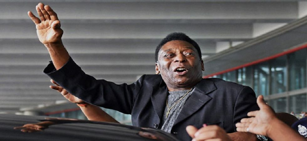 Pele claims to have netted over 1,000 goals in his career (PTI Photo)