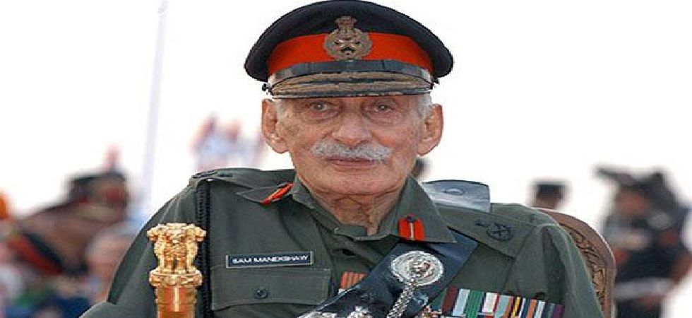 Sam Hormusji Framji Jamshedji Manekshaw known as Sam Bahadur, the greatest military commander of India was born today