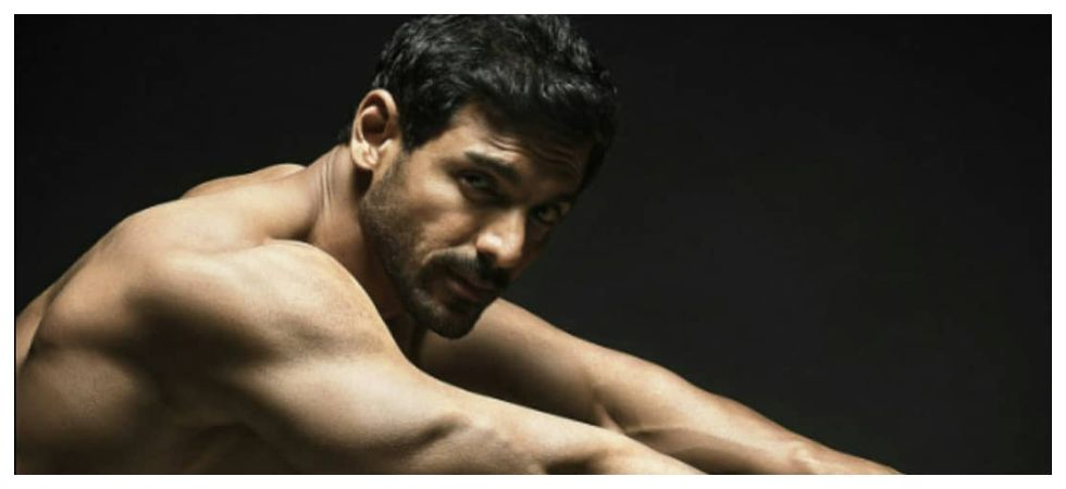 John Abraham was once called THIS for being Indian (Photo: Instagram)