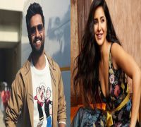 Are Vicky Kaushal and Katrina Kaif the new BFFs in town?