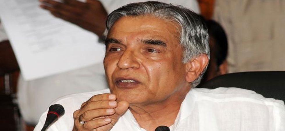 Former railway minister Pawan Kumar Bansal has been fielded from the Chandigarh parliamentary seat. (File Photo: PIB)