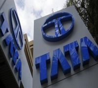 Tata Motors shares continue to rise; jump over 8 per cent