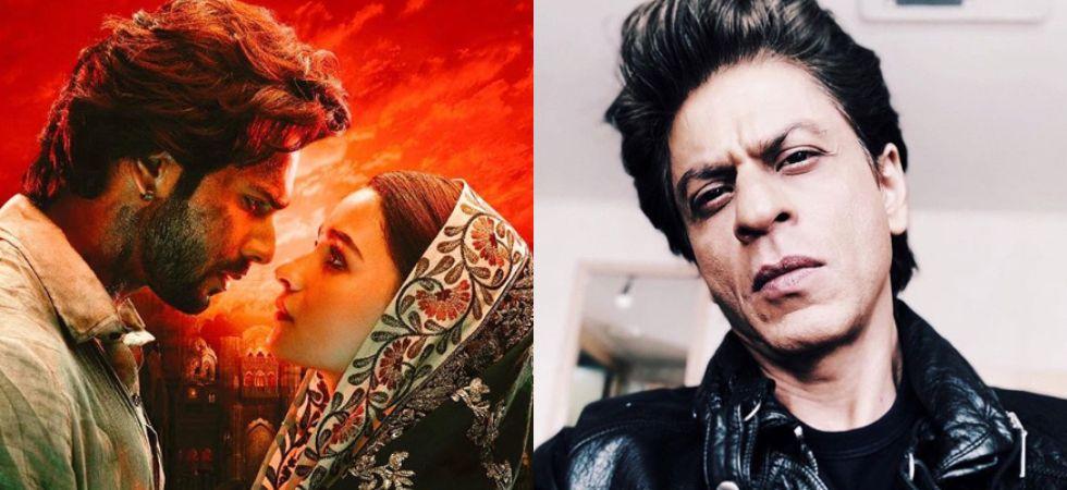 The romantic-drama originally featured Shah Rukh Khan.