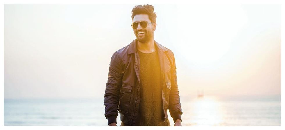 Vicky Kaushal confirms breakup with Harleen (Photo: Instagram)